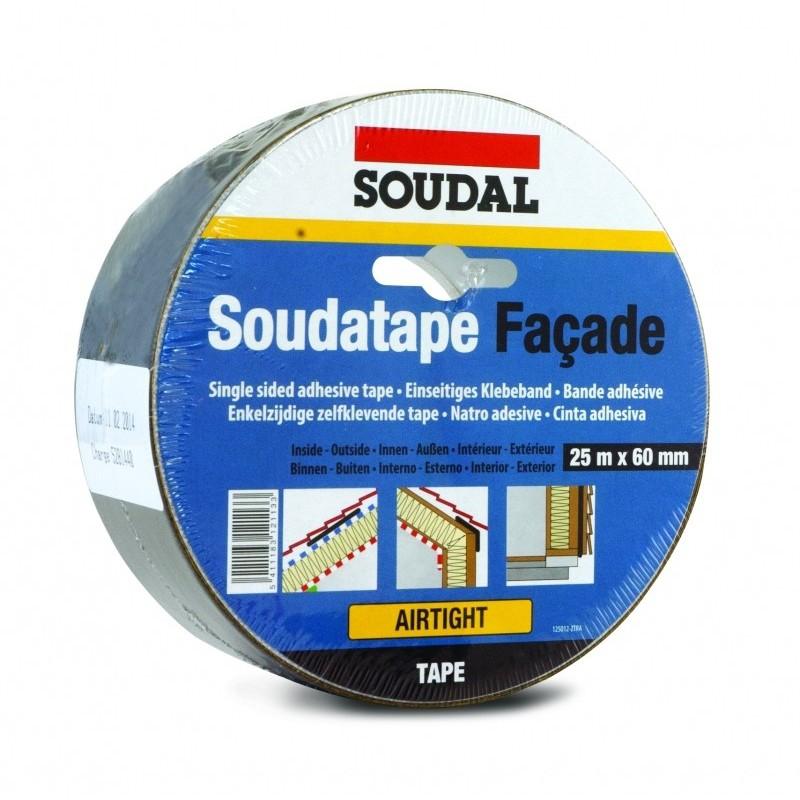 Soudal SOUDATAPE fasadinė juosta