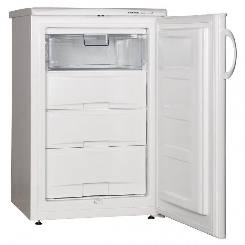 Šaldytuvas SNAIGE F10SM-T6002F