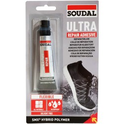 Labai stiprus klijai Soudal Fix ALL Ultra Repair Adhesive