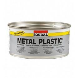 Glaistas Soudal Metal Plastic Standard
