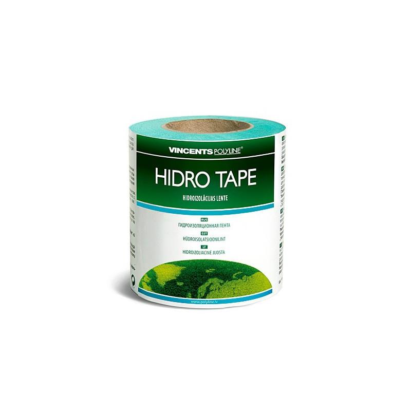 Hidroizoliacinė juosta Hidro Tape Vincents