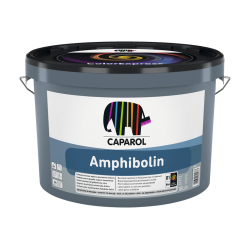 Universalūs gryno akrilo dažai Caparol Amphibolin B1