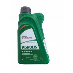 Grandinių alyva Lotos AGROLIS 1L