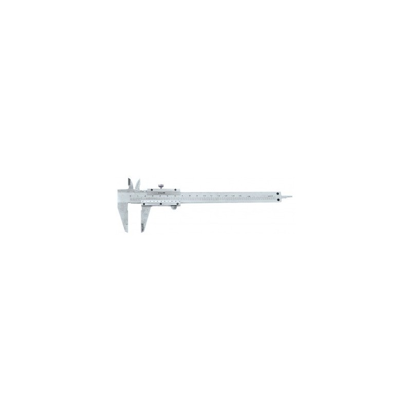 Slankmatis Topex 150 mm