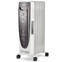 Tepalinis radiatorius su ventiliatorium Ballu BOH/TB-07, 7 sekcijų