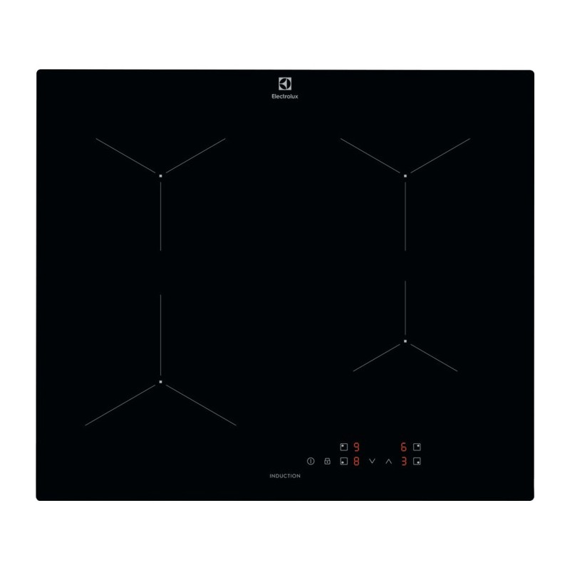 Kaitlentė ELECTROLUX LIL61424C