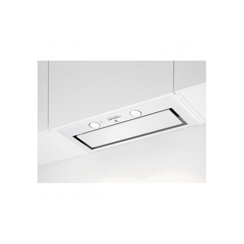 Gartraukis ELECTROLUX LFG719W