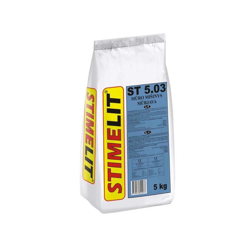 Mūro mišinys Stimelit ST 5.03