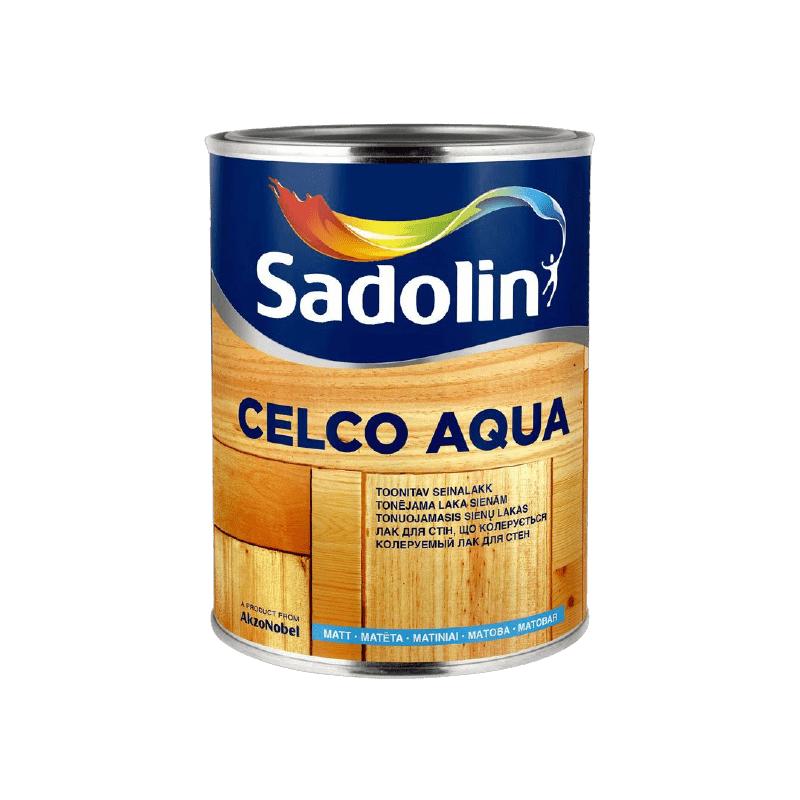 Blizgus lakas Sadolin Celco...