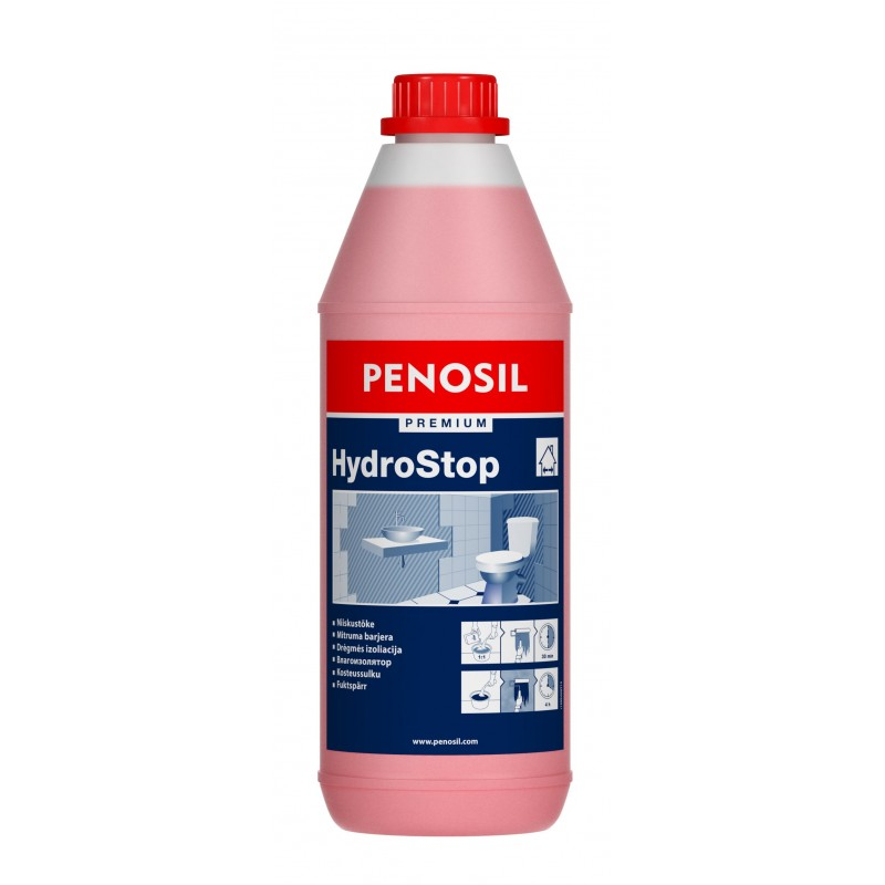 PENOSIL Premium HydroStop...