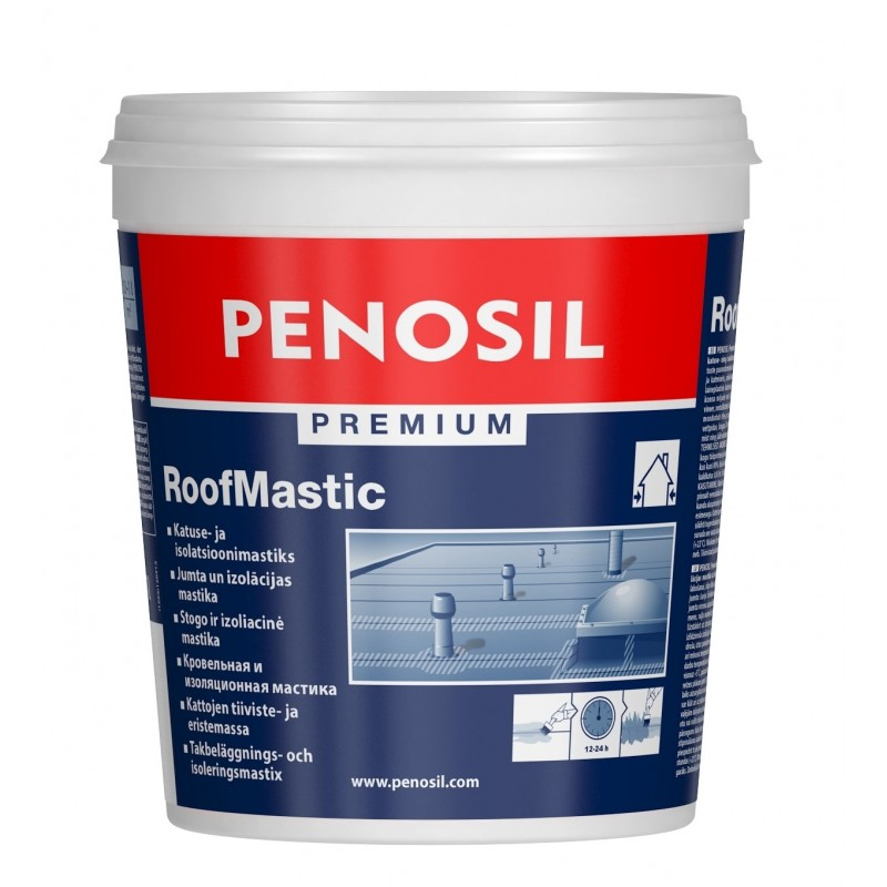 PENOSIL Premium RoofMastic...