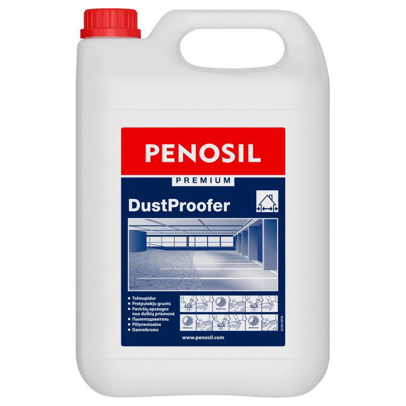 PENOSIL Premium DustProofer...