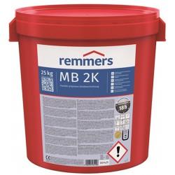 REMMERS MB 2K DVIEJŲ KOMPONENTŲ HIDROIZOLIACIJA