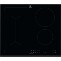 Kaitlentė ELECTROLUX LIV63431BK