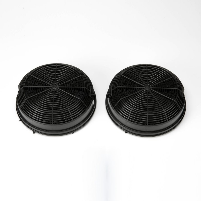 Gartraukio priedas ELICA Charcoal filter for Missy and Box In Standard models
