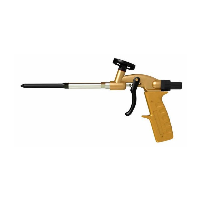 Sandarinimo, montavimo putų pistoletas PENOSIL Gold G1