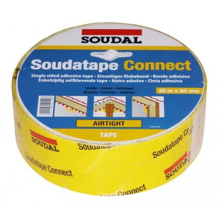 Soudal hermetinė juosta Soudatape Connect 60mm