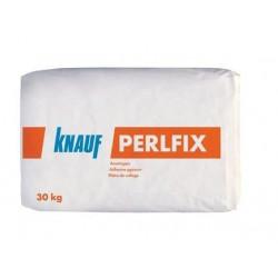 Gipso kartono plokščių klijai Knauf Perlfix