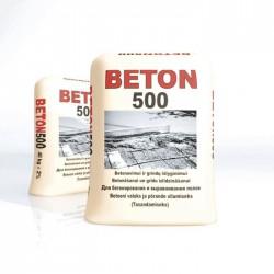 BETON 500
