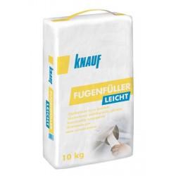 GK plokščių siūlių glaistas Knauf Fugenfuller Leicht