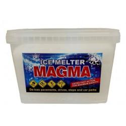 Ledo ir sniego tirpiklis Magma 4kg