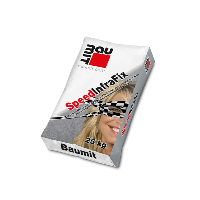 Baumit Speed InfraFix
