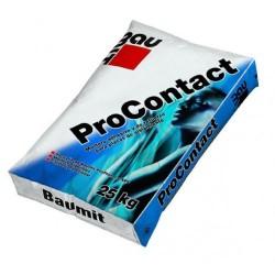 Universalus klijavimo, armavimo mišinys Baumit ProContact