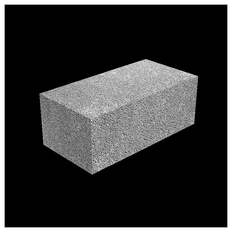 Fibo blokai 3MPa