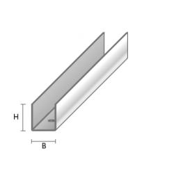 UD-Profilis perimetrui Budmat
