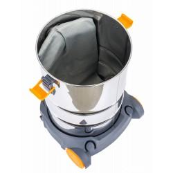 Pramoninis siurblys su filtro nupurtymu, 1600W