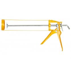 Pistoletas silikonui (gelton.)