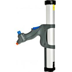 Pneumatinis hermetikų pistoletas AIRFLOW 3, 600 ml