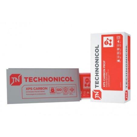 Ekstruzinis polistirenas Technonicol Carbon