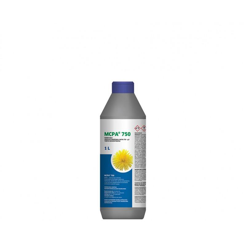 MCPA 1000 ml