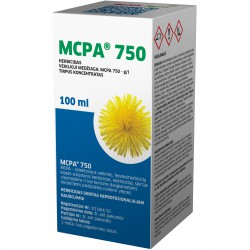 MCPA 100 ml