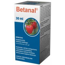 Betanal 30 ml