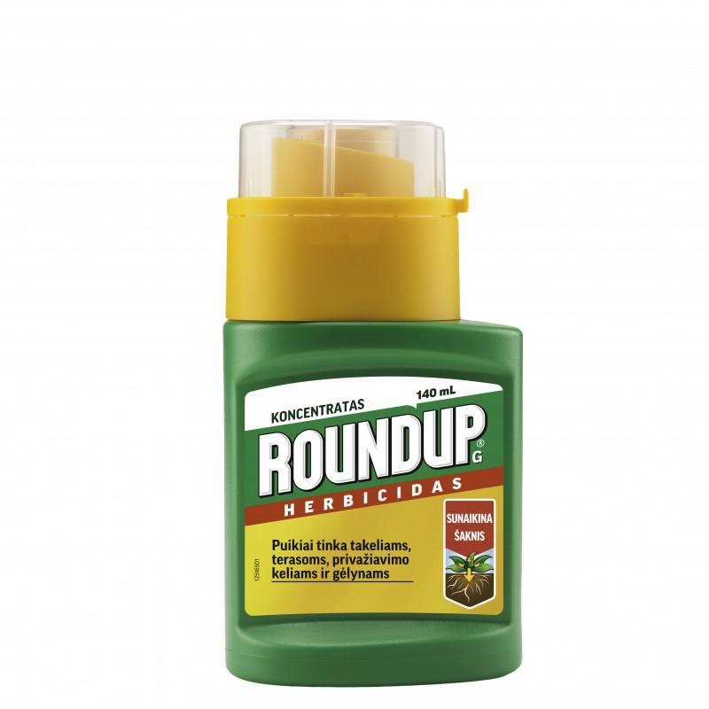 Roundup® G 140 ml