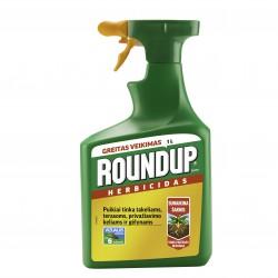Roundup® Express (paruoštas naudoti) 1000 ml