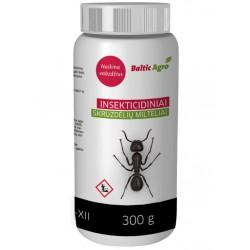 Insekticidiniai skruzdėlių milteliai 300 g