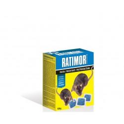 RATIMOR. Pasta pelėms/žiurkėms 150 g
