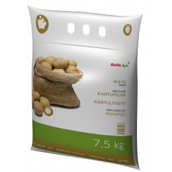 Trąšos bulvėms 7,5 kg