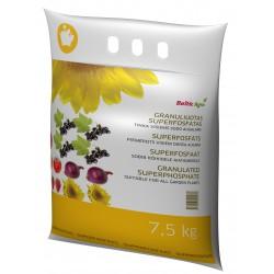 Granuliuotas superfosfatas 7,5 kg