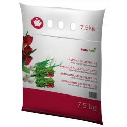 Amonio salietra S+ 7,5 kg
