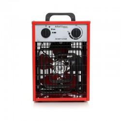 Elektrinis šildytuvas 2,5 kW 230V