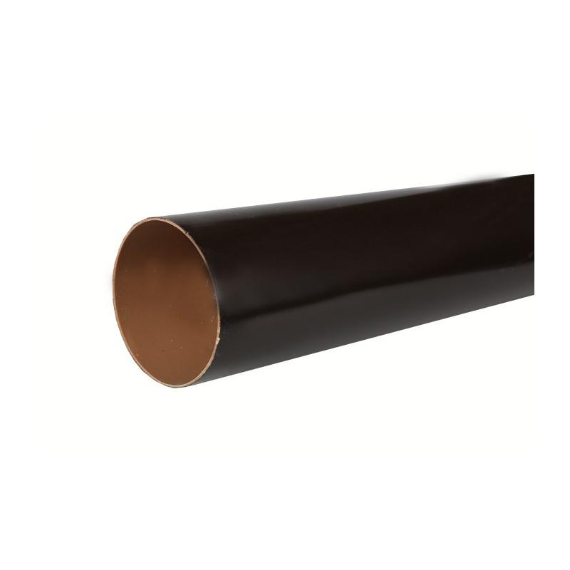 PVC lietvamzdis 80v 4m.