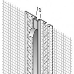 PVC deformacinis profilis EJOT 430 2m.