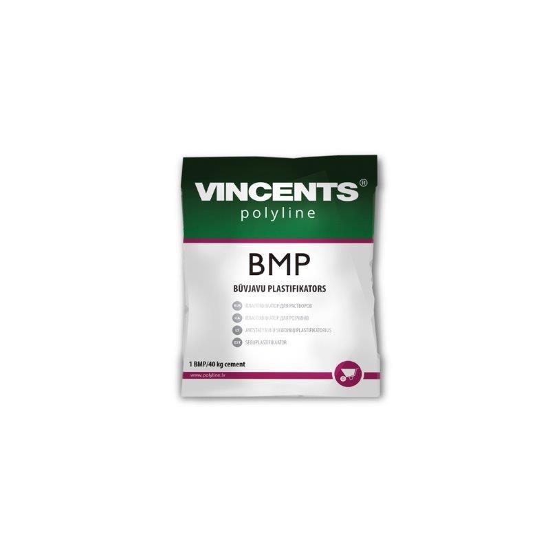 Plastifikatorius BMP 16 g