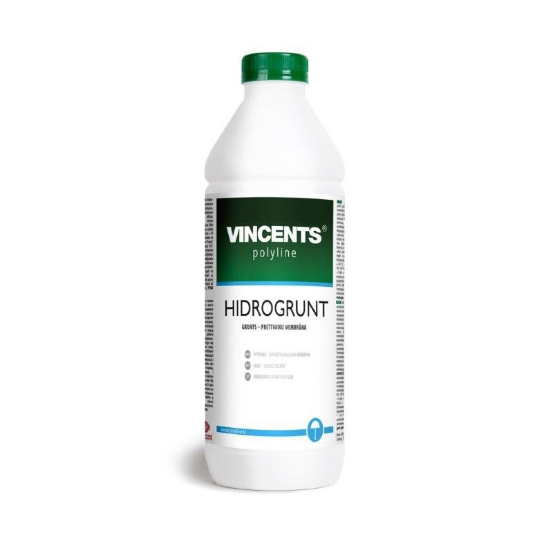 Hidroizoliacinis gruntas HIDROGRUNT 1 L