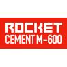 Rocket cement